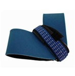 109-AS ESD heel strap for static control