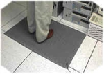 166-FM ECONOST ESD Floor Mats  in Pre-Cut Sizes and Full Rolls