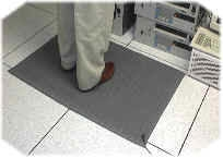 166 Fm Econost Esd Floor Mats In Precut Sizes And Full Rolls