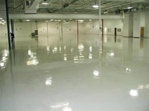 esd epoxy floor paint