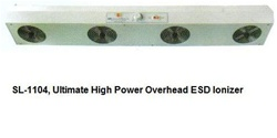 overhead esd ionizer photo