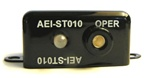 ST-010 Single Threshold (high resistance = alarm). Used to test the esd wrist strap of a single user