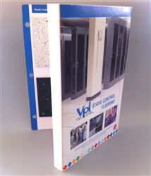 VPI Tile Color Sample Set(available in outstanding colors!)