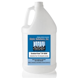 Ohm-Shield AF-6800 ConductCoat Floor Finish