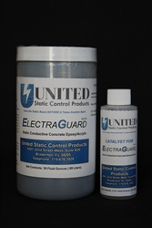 ElectraGuard Quart Sample with Catalyst