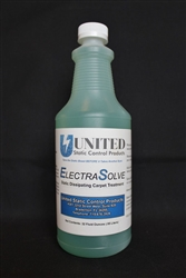ElectraSolve Anti Static Spray Quart Sample