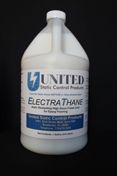 AntiStatic Clear Cote for Standard and Conductive Epoxy Flooring