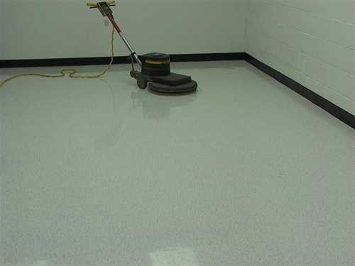 Conductive Vinyl Flooring : Esd floor tile gurus