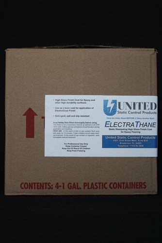 ElectraThane Specialty Sealer - Case Lot (4x1)