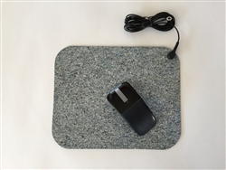 ElectraMouse,Static Eliminating Mouse Pad, mouse pad