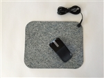 ElectraMouse,Static Eliminating Mouse Pad, mouse pad, esd mouse pad