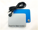Electra One Touch Static Eliminating Pad