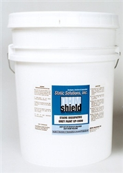 Static Solutions ESD Floor Paint