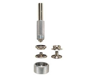 Snap Installation Tool For Esd Mat Grounding Hardware