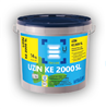 Titanium and UltraTough ESD Conductive Flooring Adhesive